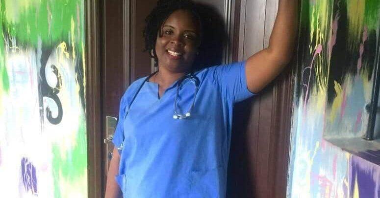 Dr. Modupe Obiora